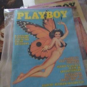 50 60s Playboy's sealed